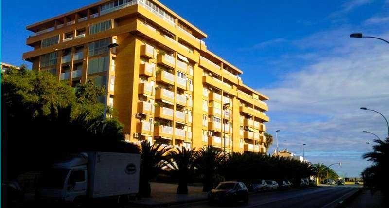 Квартира в Валенсии, Испания, 96 м2 - фото 1