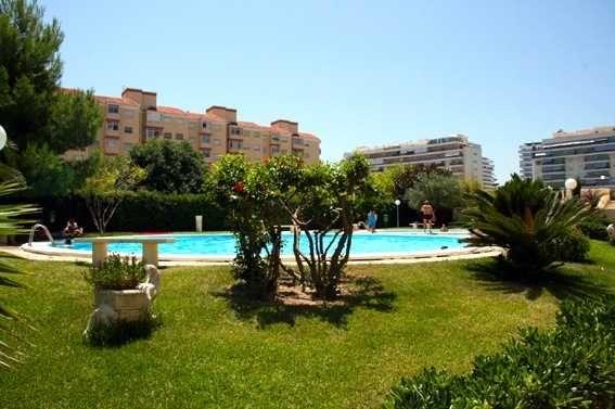 Квартира в Валенсии, Испания, 70 м2 - фото 1