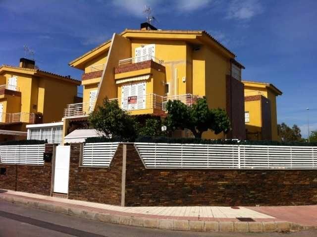 Вилла на Коста-Асаар, Испания - фото 1