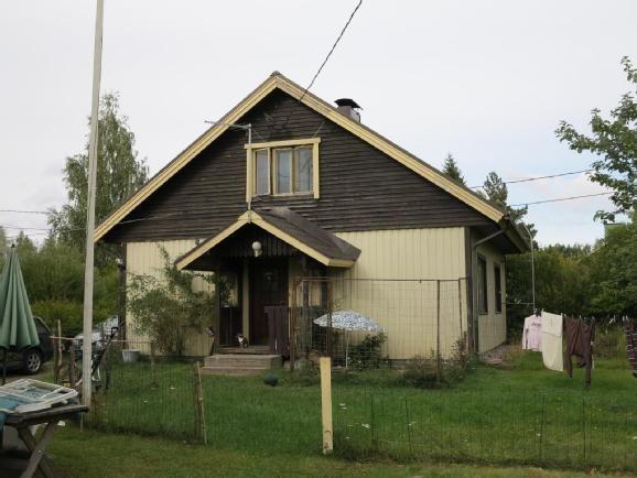 Дом в Иматре, Финляндия, 1059 м2 - фото 1
