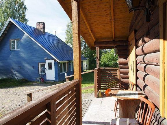 Дом в Иматре, Финляндия, 1489 м2 - фото 1