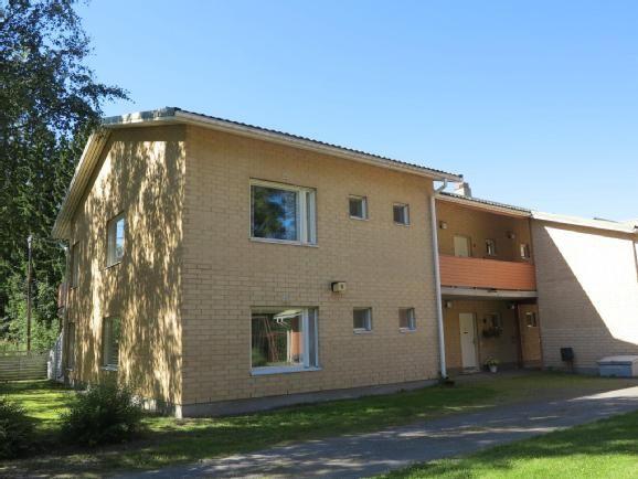 Апартаменты в Иматре, Финляндия, 70.5 м2 - фото 1