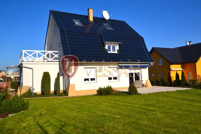 Дом Кардовы Вары - Стара Роле, Чехия, 220 м2 - фото 1