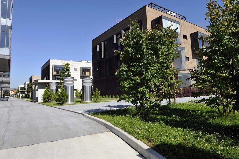 Квартира в Бежиграде, Словения, 98 м2 - фото 1