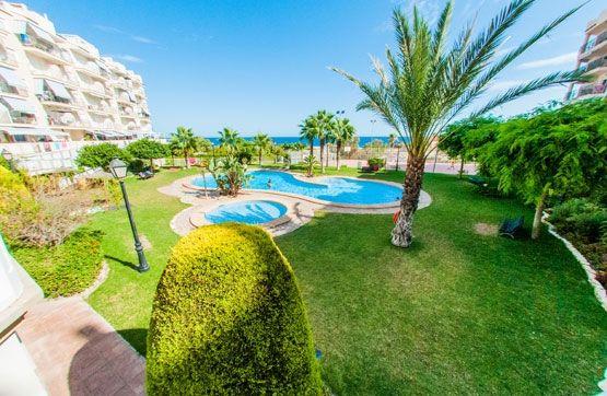 Квартиры в испании аликанте цены в рублях на берегу моря