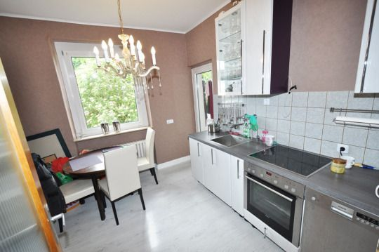 Квартира в Эссене, Германия, 73 м2 - фото 1