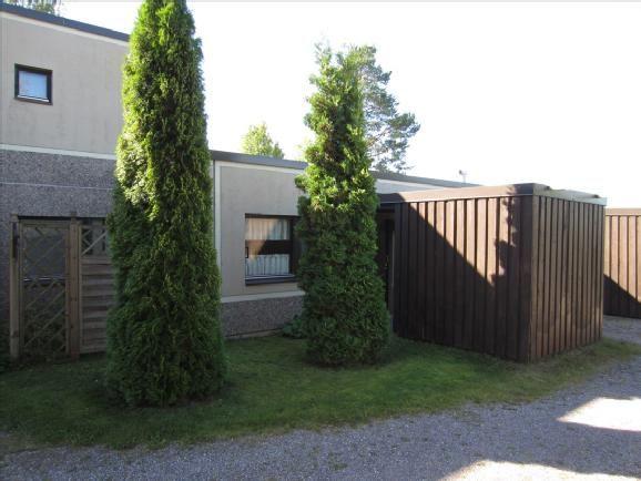 Таунхаус в Иматре, Финляндия, 63 м2 - фото 1