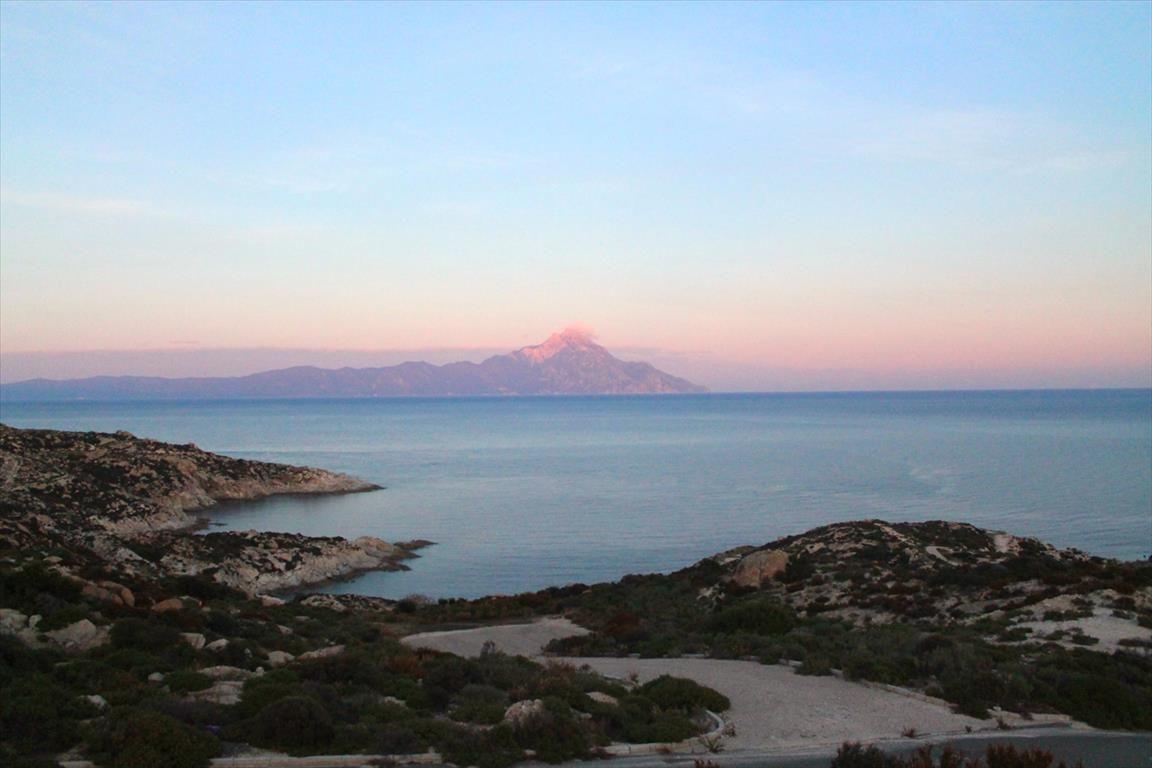 Земля на Афоне, Греция, 500 м2 - фото 1