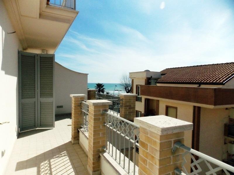 Appartamento in Alba Adriatica Acquisto di
