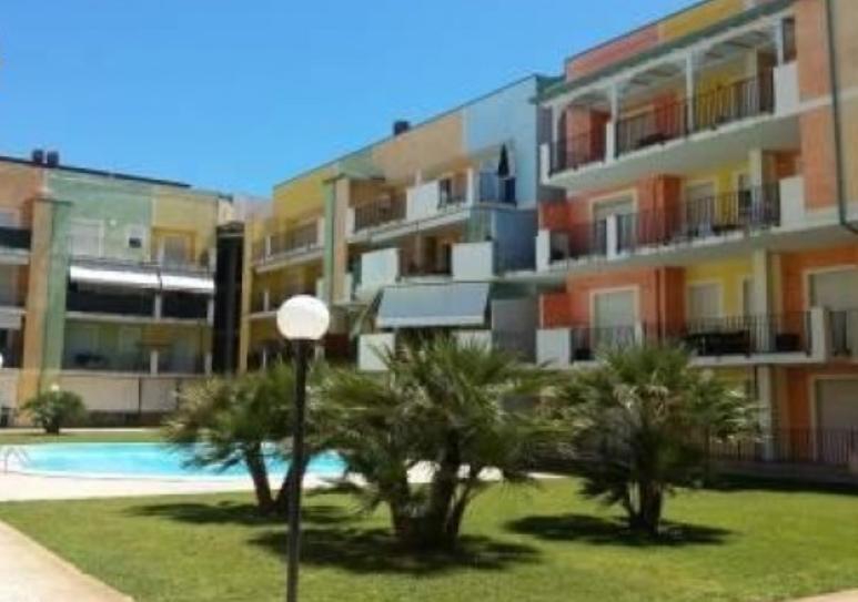 Недвижимость в Торторето цена 2х комнатных
