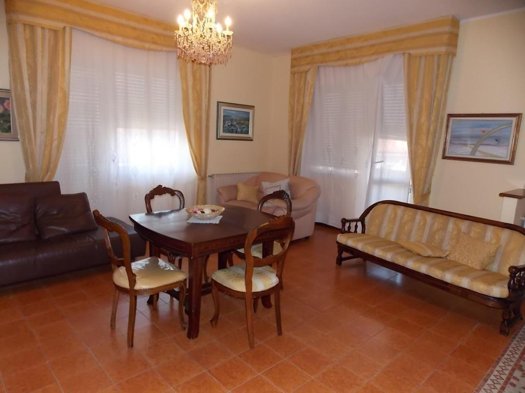 Bedroom apartment in Abruzzo