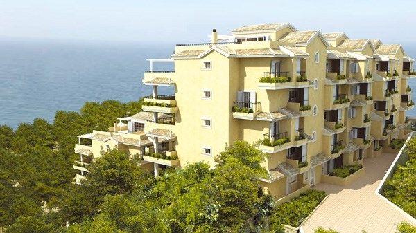 Квартиры в провинции испании