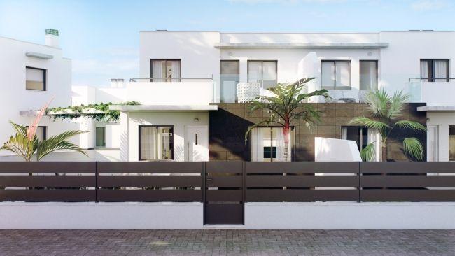 Дом в Ориуэла Коста, Испания - фото 1
