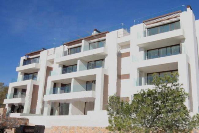 Апартаменты в Ориуэла Коста, Испания, 116 м2 - фото 1