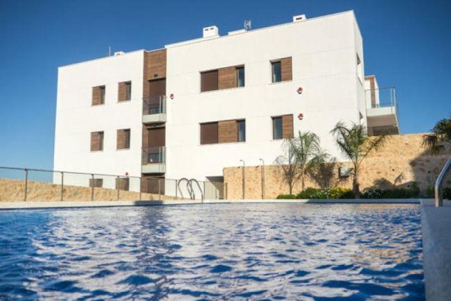 Апартаменты в Ориуэла Коста, Испания, 150 м2 - фото 1