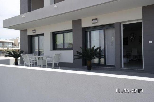 Апартаменты в Ориуэла Коста, Испания, 96 м2 - фото 1