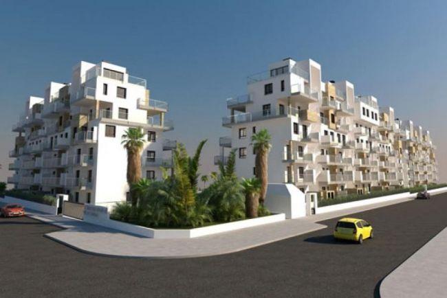 Апартаменты в Ориуэла Коста, Испания, 101 м2 - фото 1