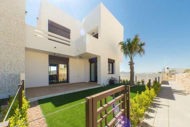 Дом в Альгорфе, Испания, 127 м2 - фото 1