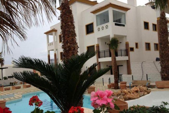 Апартаменты в Гуардамар-дель-Сегура, Испания, 107 м2 - фото 1