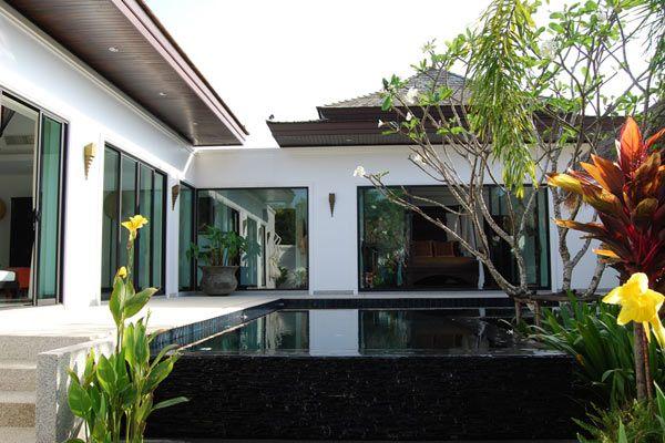 Вилла на Пхукете, Таиланд, 173 м2 - фото 1