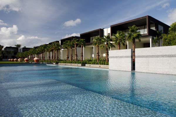 Апартаменты на Пхукете, Таиланд, 168 м2 - фото 1