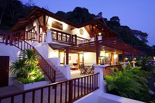 Вилла на Пхукете, Таиланд, 294 м2 - фото 1