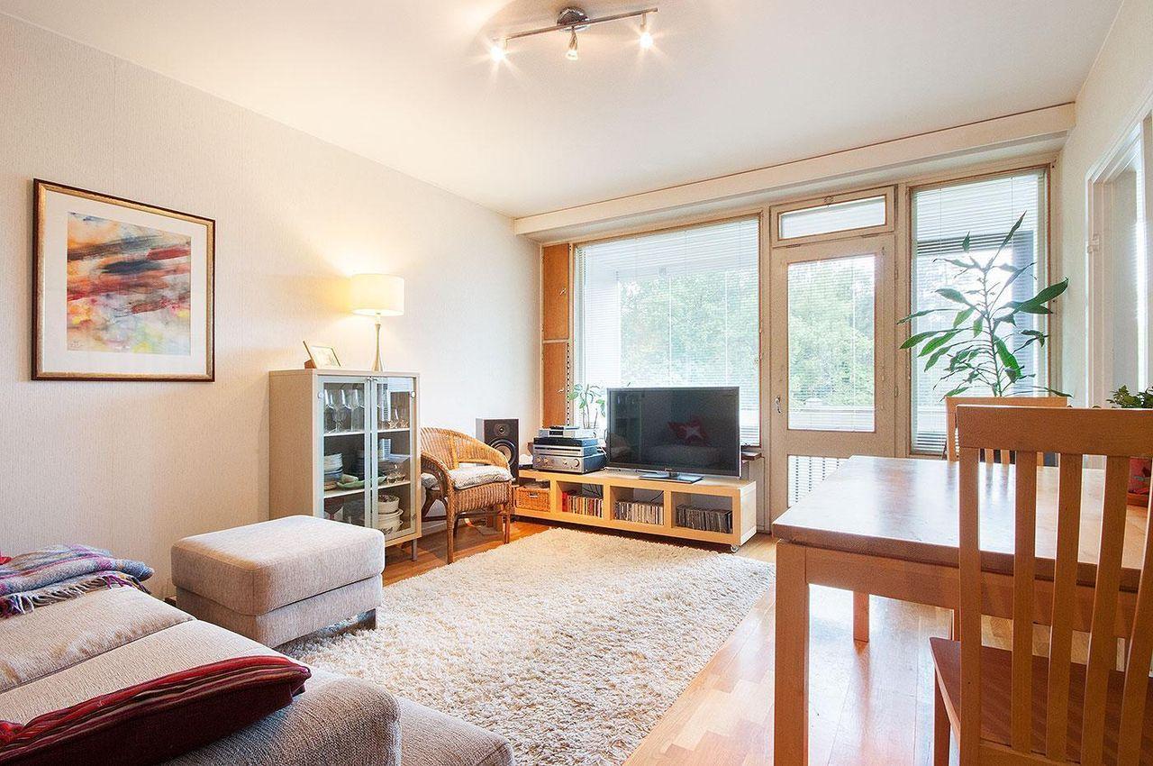 Acquistare appartamento a Kostaraynera