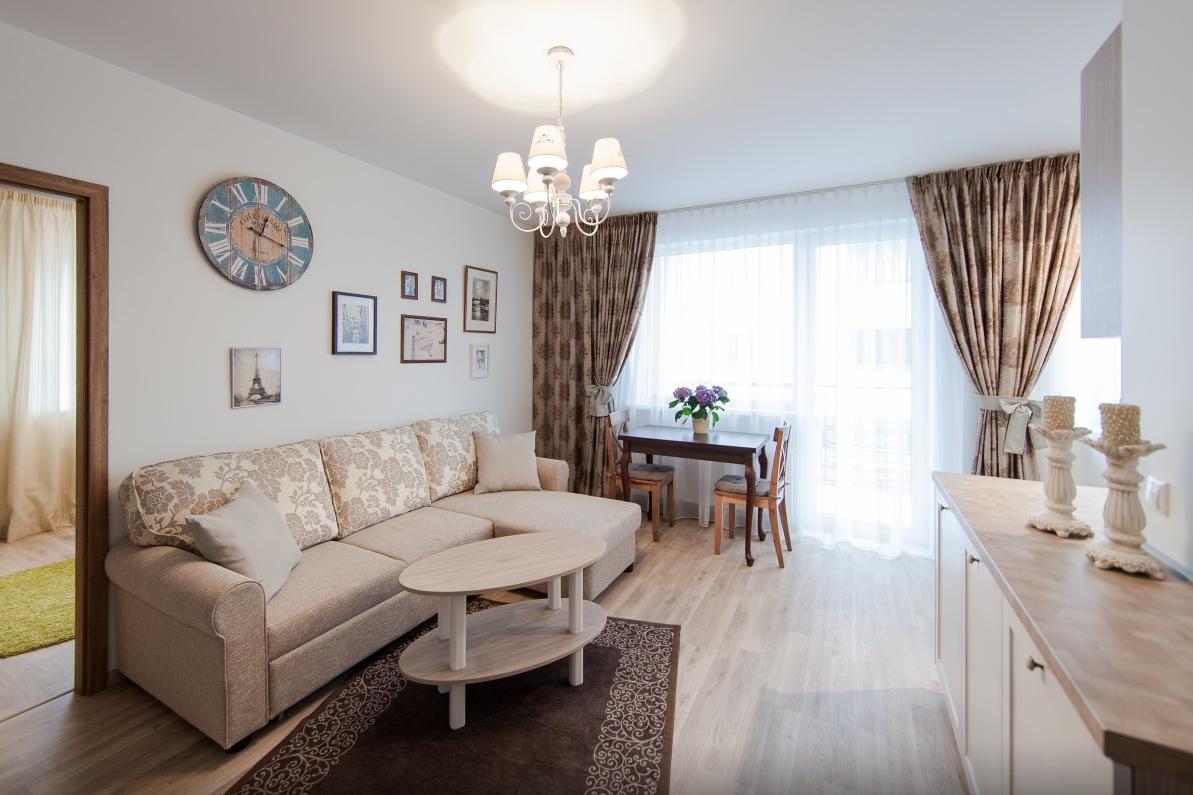 Апартаменты в Риге, Латвия, 69 м2 - фото 1