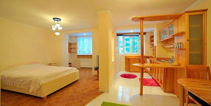 Аренда недвижимости в латвии
