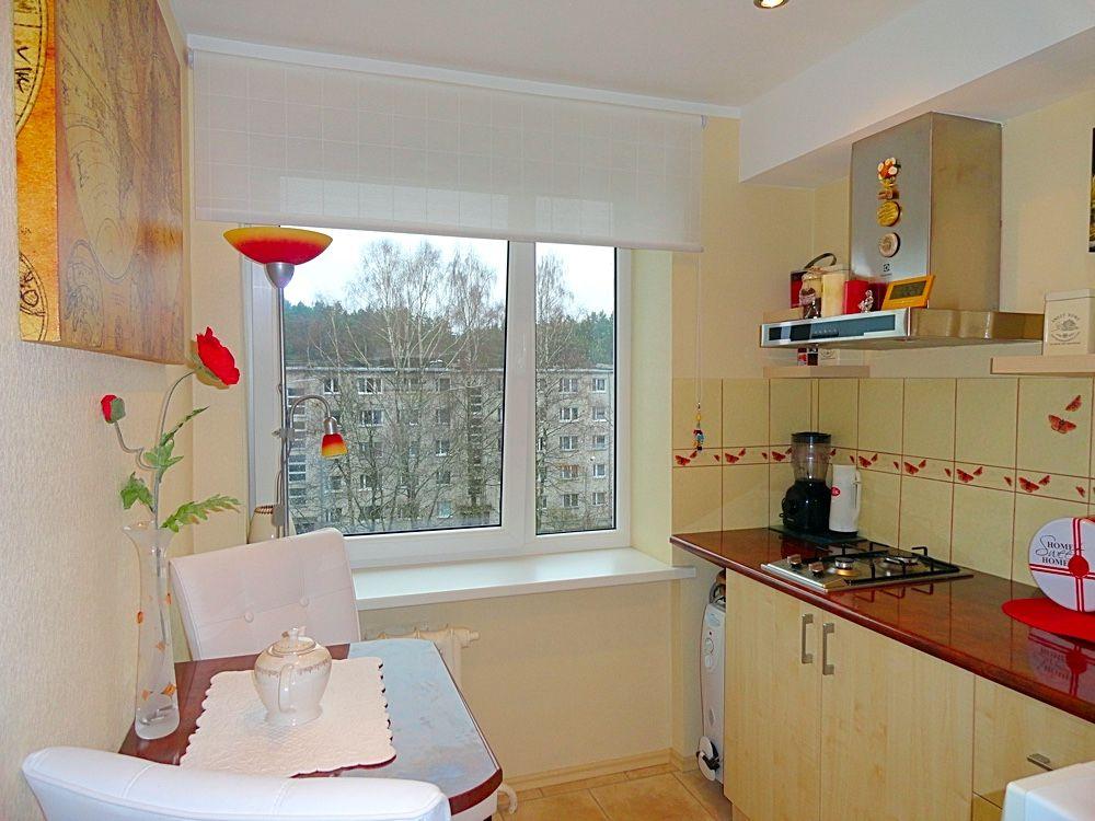 Апартаменты в Юрмале, Латвия, 30 м2 - фото 1