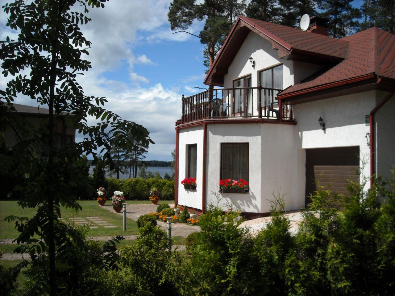 Дом Балтэзерс, Латвия, 1227 сот. - фото 1