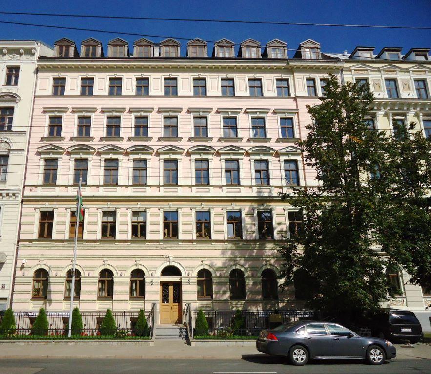 Коммерческая недвижимость в Риге, Латвия, 102 м2 - фото 1