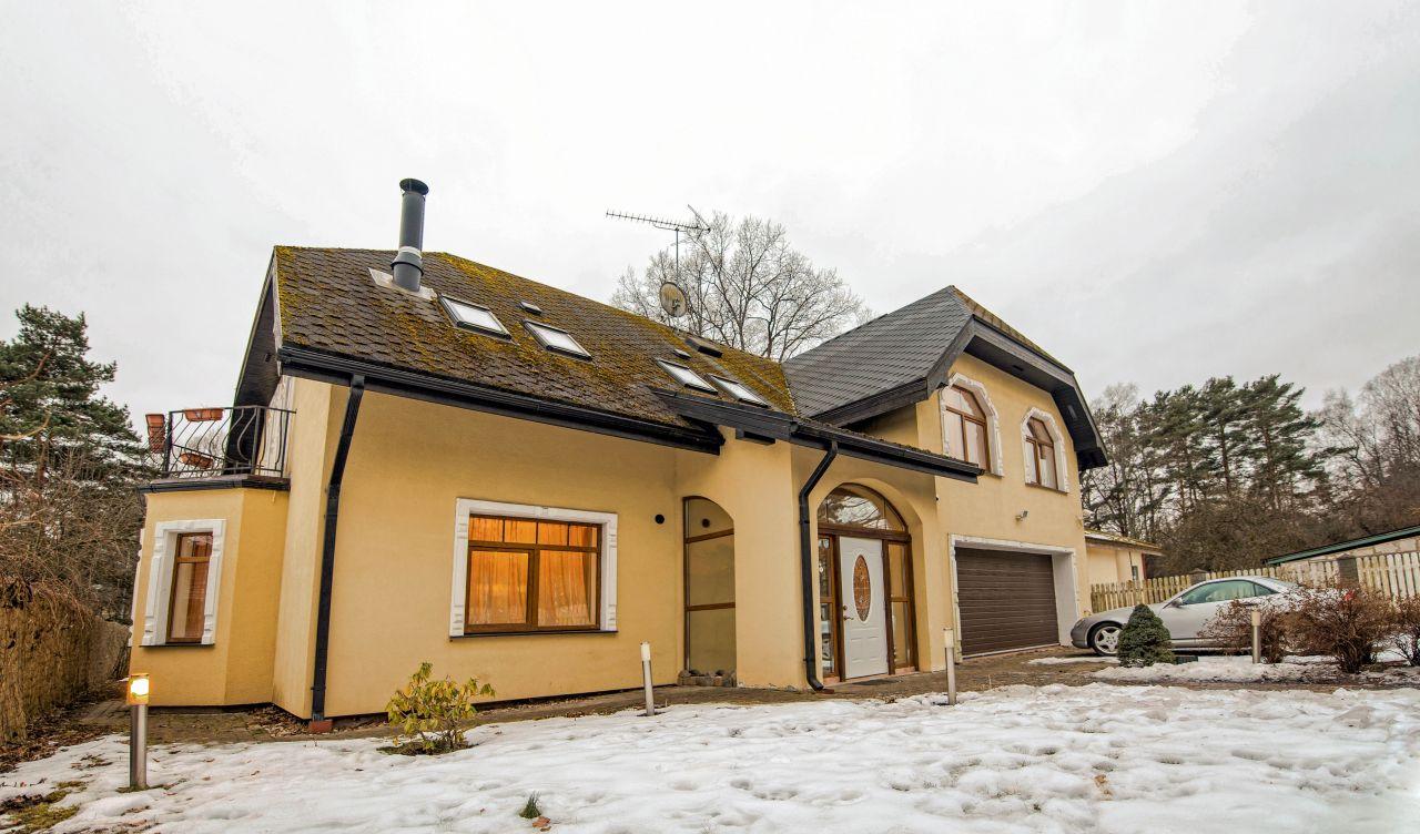 Дом в Юрмале, Латвия, 800 сот. - фото 1