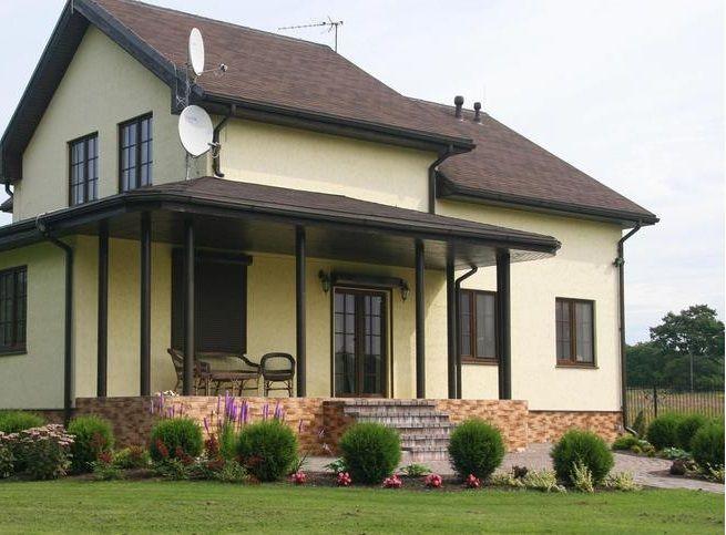Дом в Кекаве, Латвия, 1400 сот. - фото 1