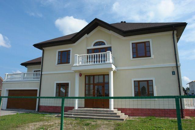 Дом в Марупе, Латвия, 493 м2 - фото 1