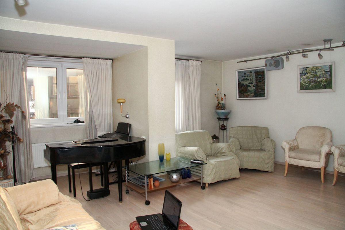 Апартаменты в Риге, Латвия, 150 м2 - фото 1