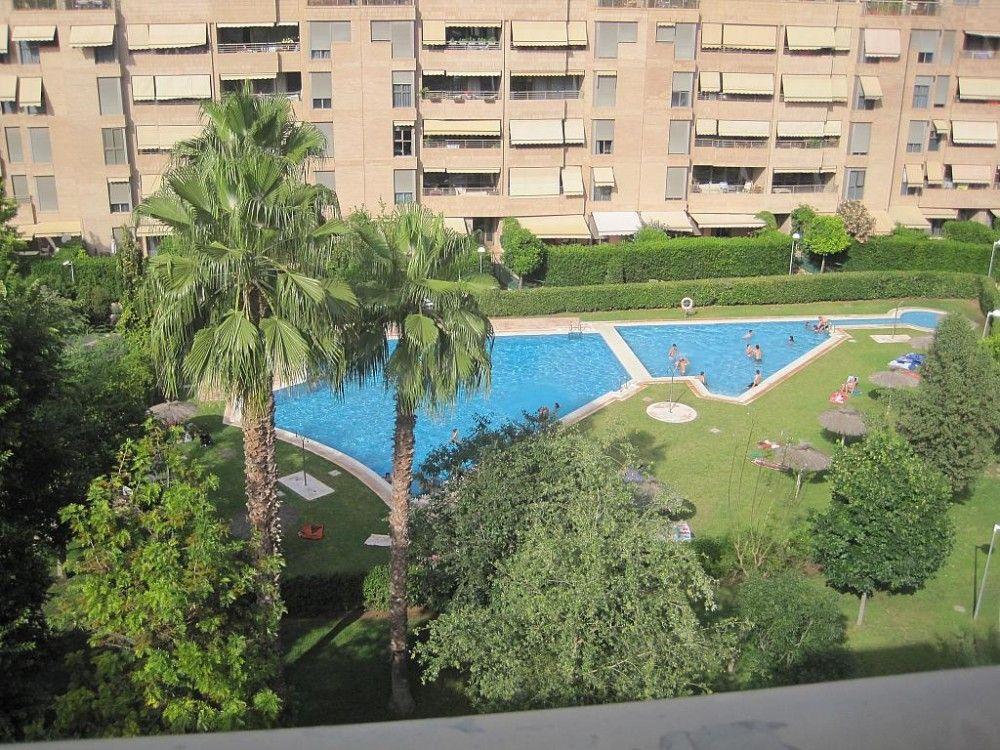 Купить квартиру в испании город валенсия