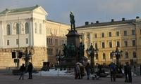 «Когда русские приезжают в Финляндию, начинается какое-то безумие»