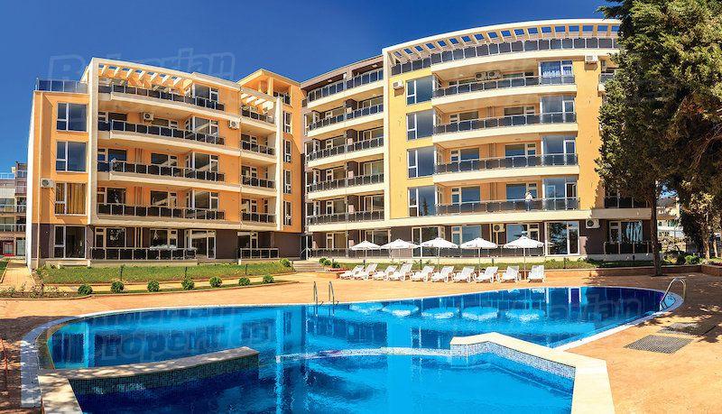 Апартаменты в Равде, Болгария, 49.76 м2 - фото 1