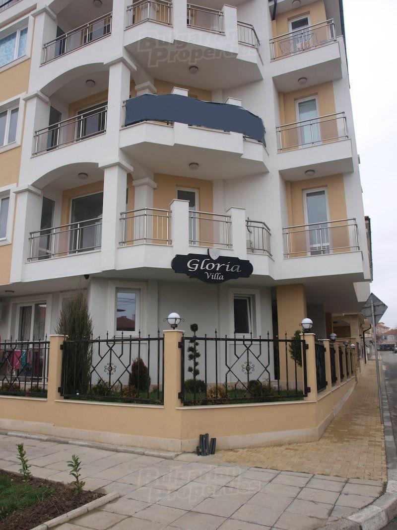 Апартаменты в Равде, Болгария, 63.11 м2 - фото 1
