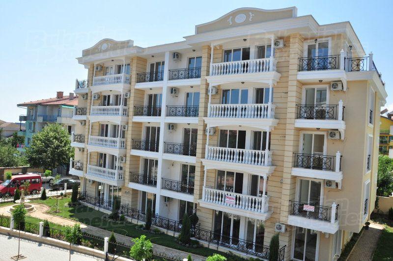 Апартаменты в Равде, Болгария, 56.03 м2 - фото 1