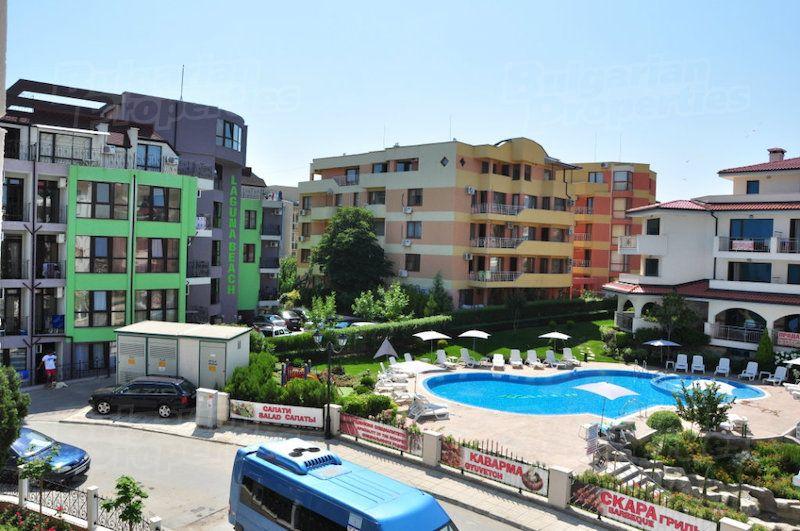 Апартаменты в Равде, Болгария, 39.86 м2 - фото 1