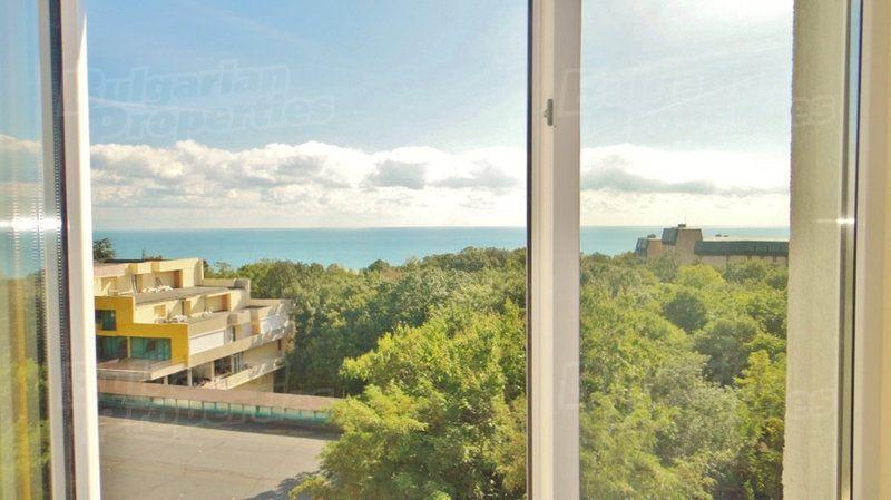 Апартаменты на Золотых Песках, Болгария, 75.69 м2 - фото 1