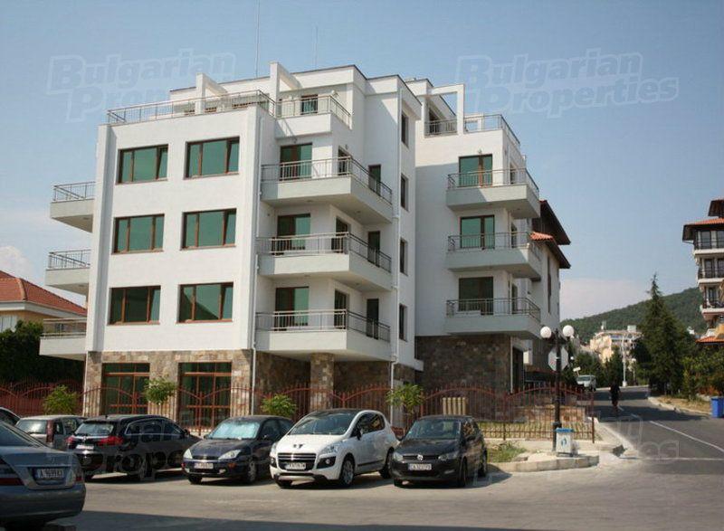 Апартаменты в Святом Власе, Болгария, 70.22 м2 - фото 1