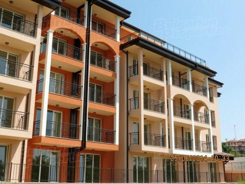 Апартаменты в Бяле, Болгария, 31.39 м2 - фото 1