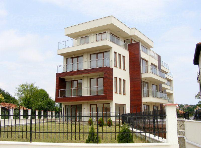 Апартаменты в Бяле, Болгария, 53.28 м2 - фото 1