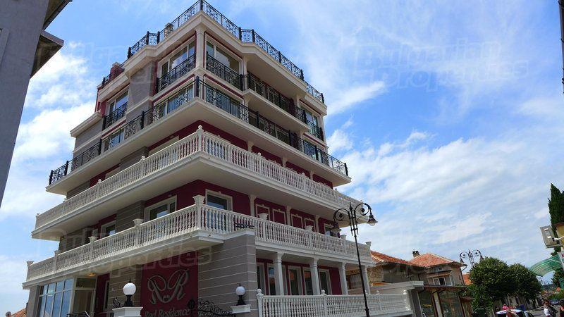 Апартаменты в Святом Власе, Болгария, 63.92 м2 - фото 1