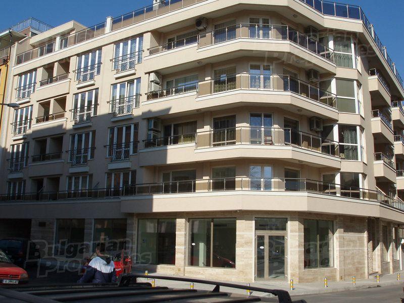 Апартаменты в Бургасе, Болгария, 68.25 м2 - фото 1