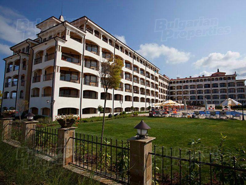 Апартаменты в Царево, Болгария, 40.1 м2 - фото 1