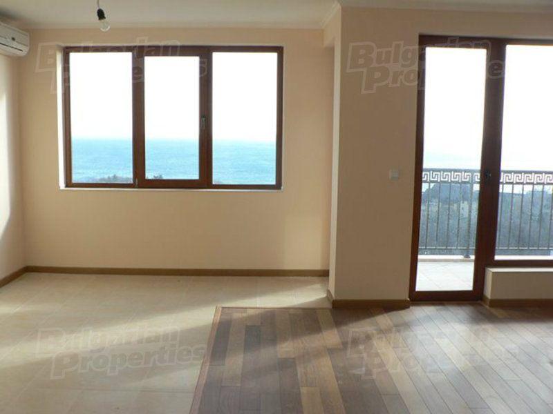 Апартаменты на Золотых Песках, Болгария, 61.54 м2 - фото 1